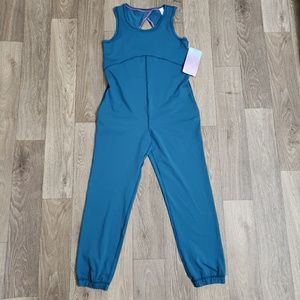 IVIVVA JUMP INTO IT JUMPSUIT NWT!! SIZE 14